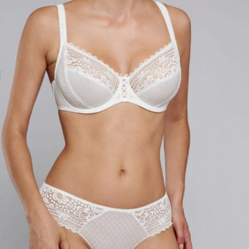 full cup bra lily maison lejaby