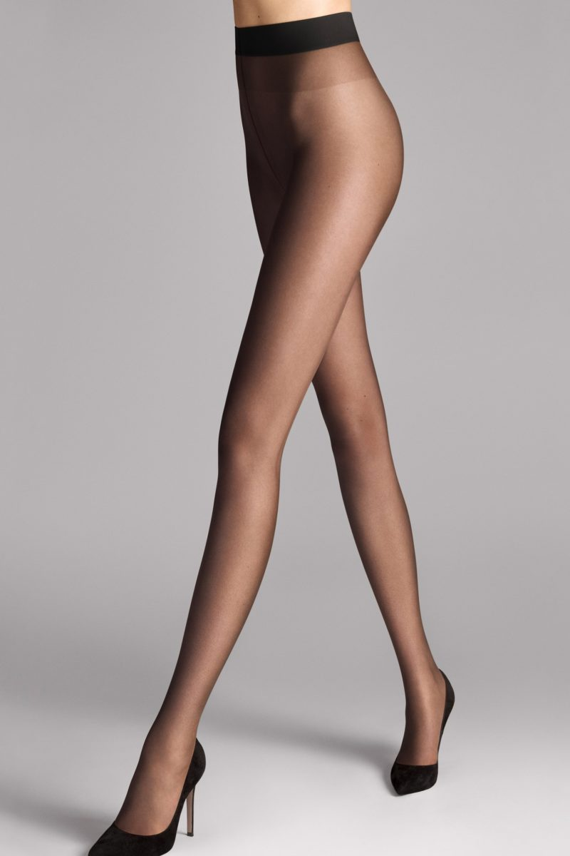 wolford, nude 8, 10272-7005, black