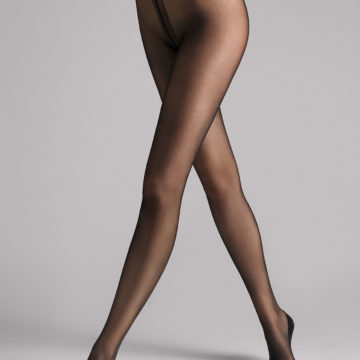 Wolford, Individual 20 Tights, 18267-black(