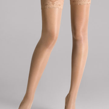 Wolford, Satin Touch 20, 21223-4738 fairly light