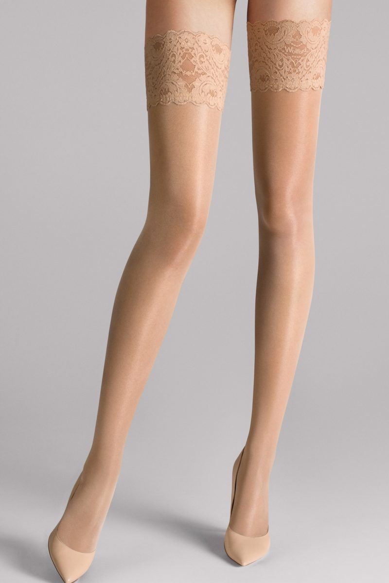 wolford, satin touch 20, 21223, 4738, fairly light