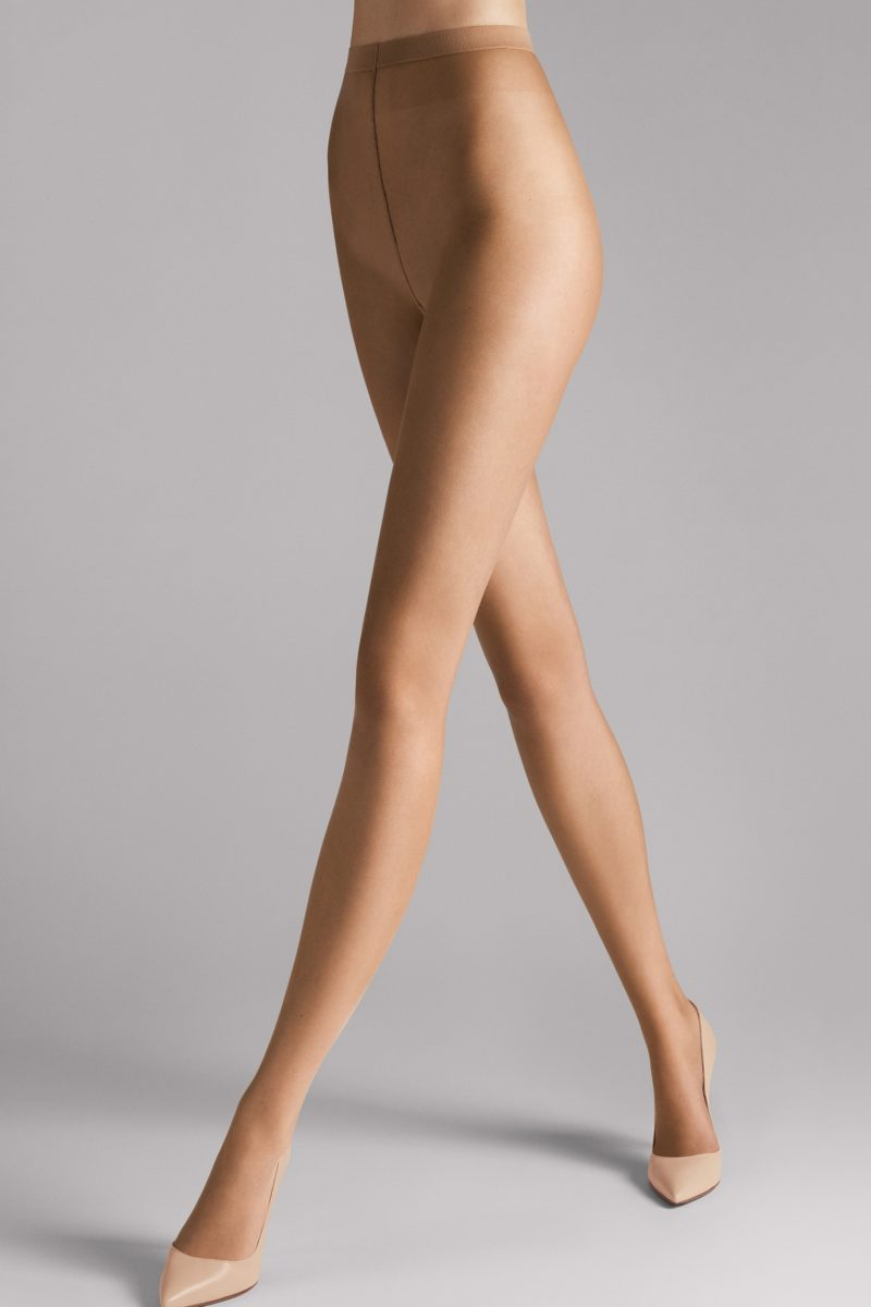 Wolford, Naked 8, 10448-4004, caramel