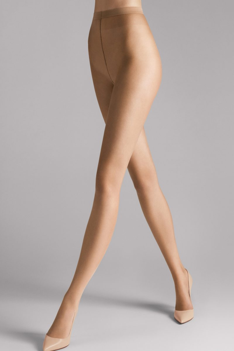 Wolford, Naked 8, 10448-4738, fairly light,