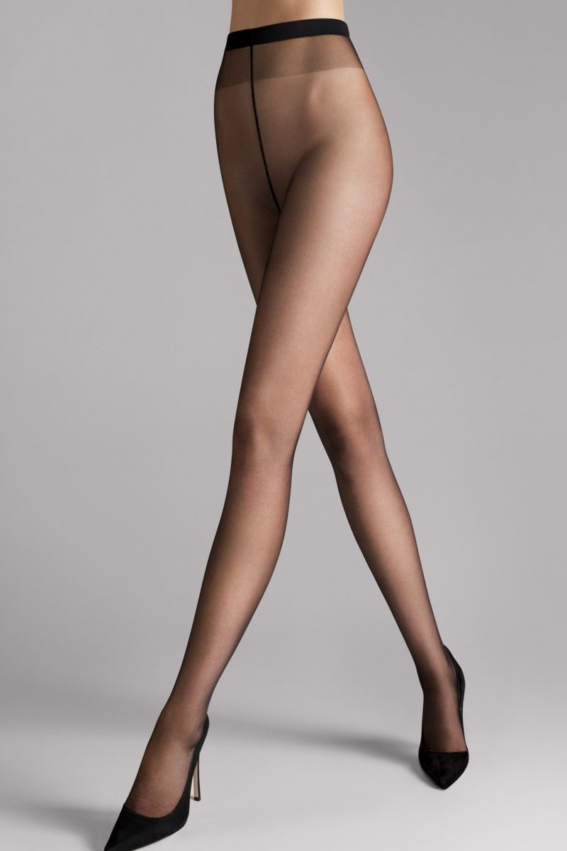 Wolford, Naked 8, 10448-7005, black