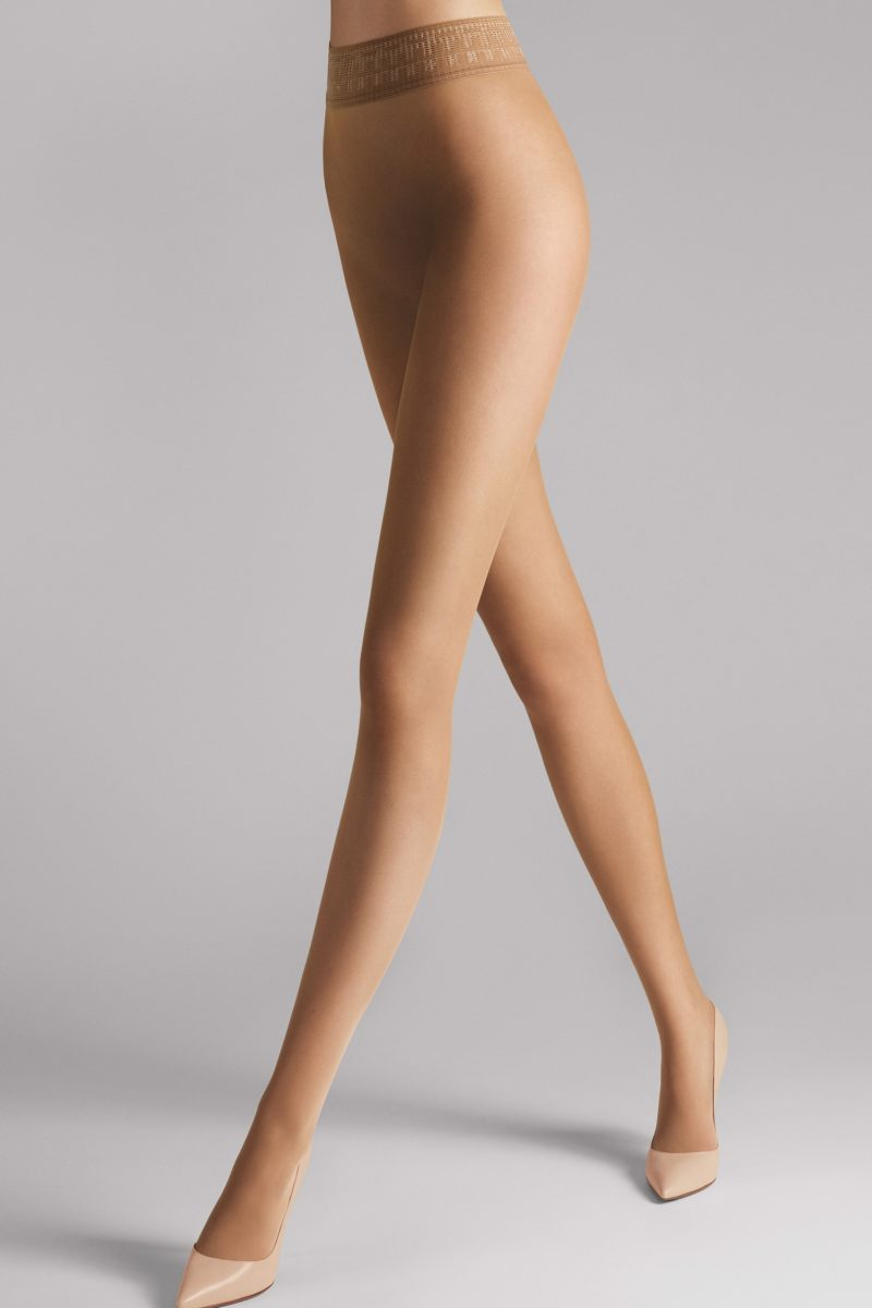 wolford, fatal 15 seamless, 18076, 4004, caramel