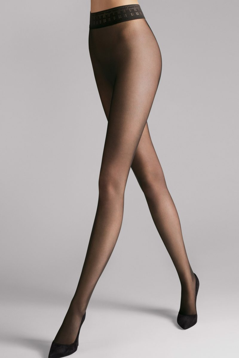 wolford, fatal 15 seamless, 18076, 7005, black