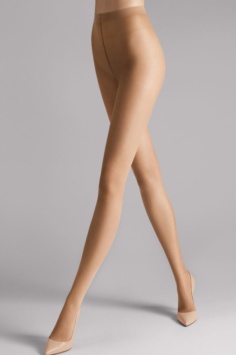 Wolford, sheer15, 18381, 4467, sand