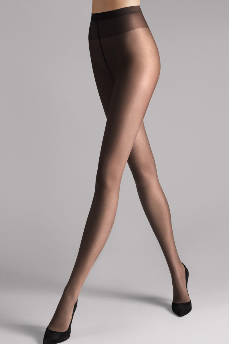 Wolford, sheer15, 18381, 4212, nearly black
