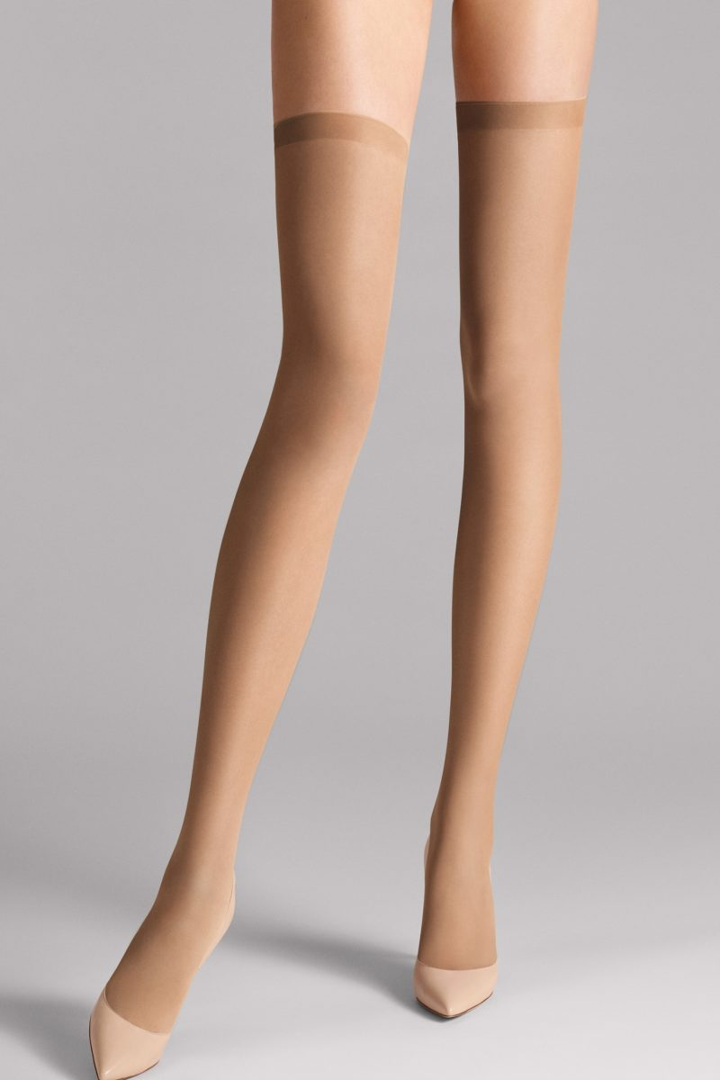 Wolford, Fatal 15 Seamless, 28045-4404, caramel