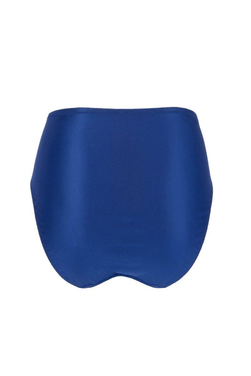 lise charmel, dressing floral, acc1388, blue