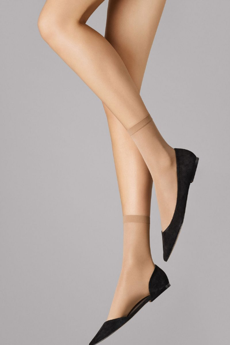 Wolford, Satin Touch 20, 41238-4738, fairly light
