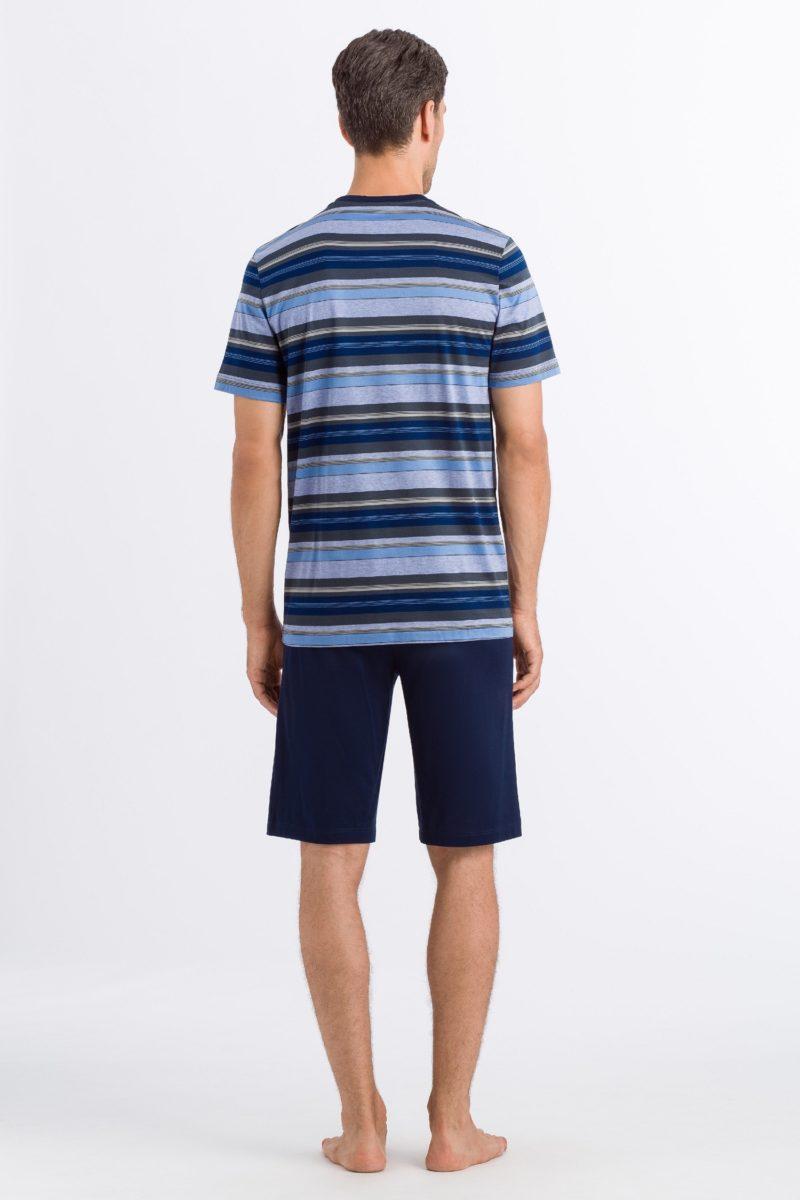 Piżama krótka, Hanro, 075188, 1928