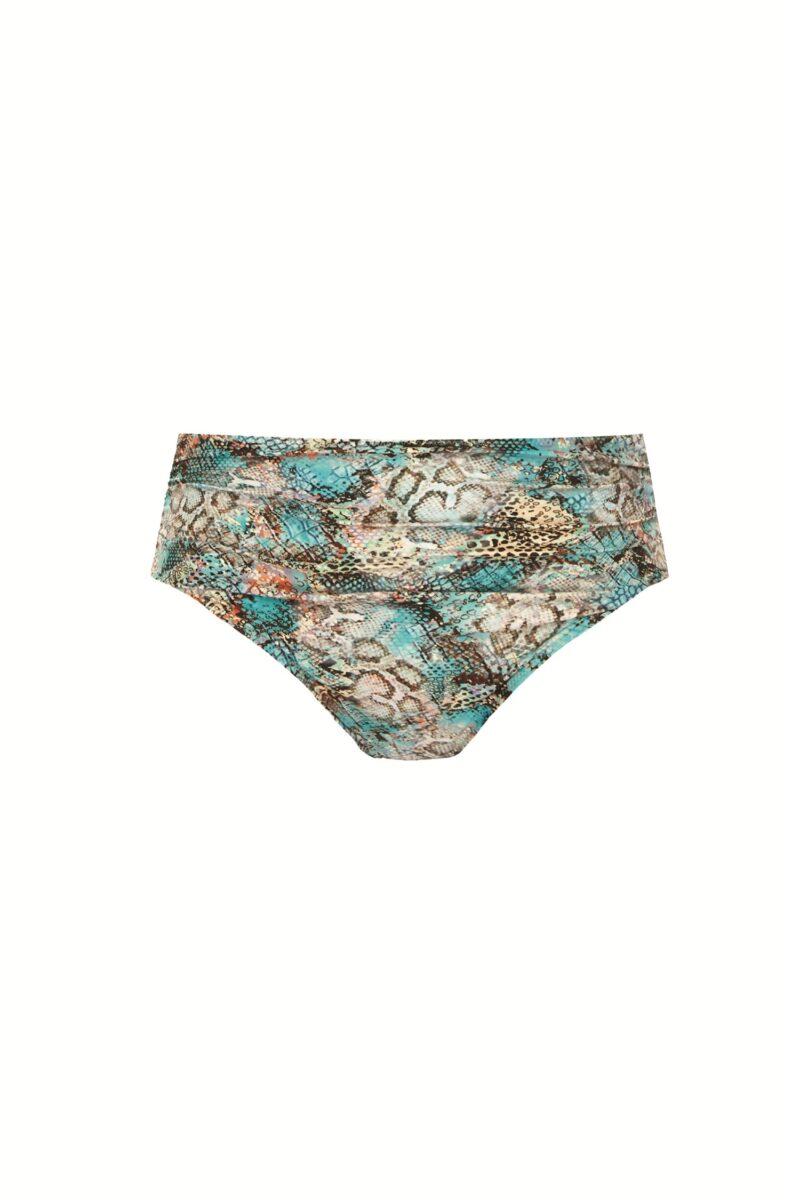 Fantasie, Manila, FS6777, iced aqua, kostium kąpielowy