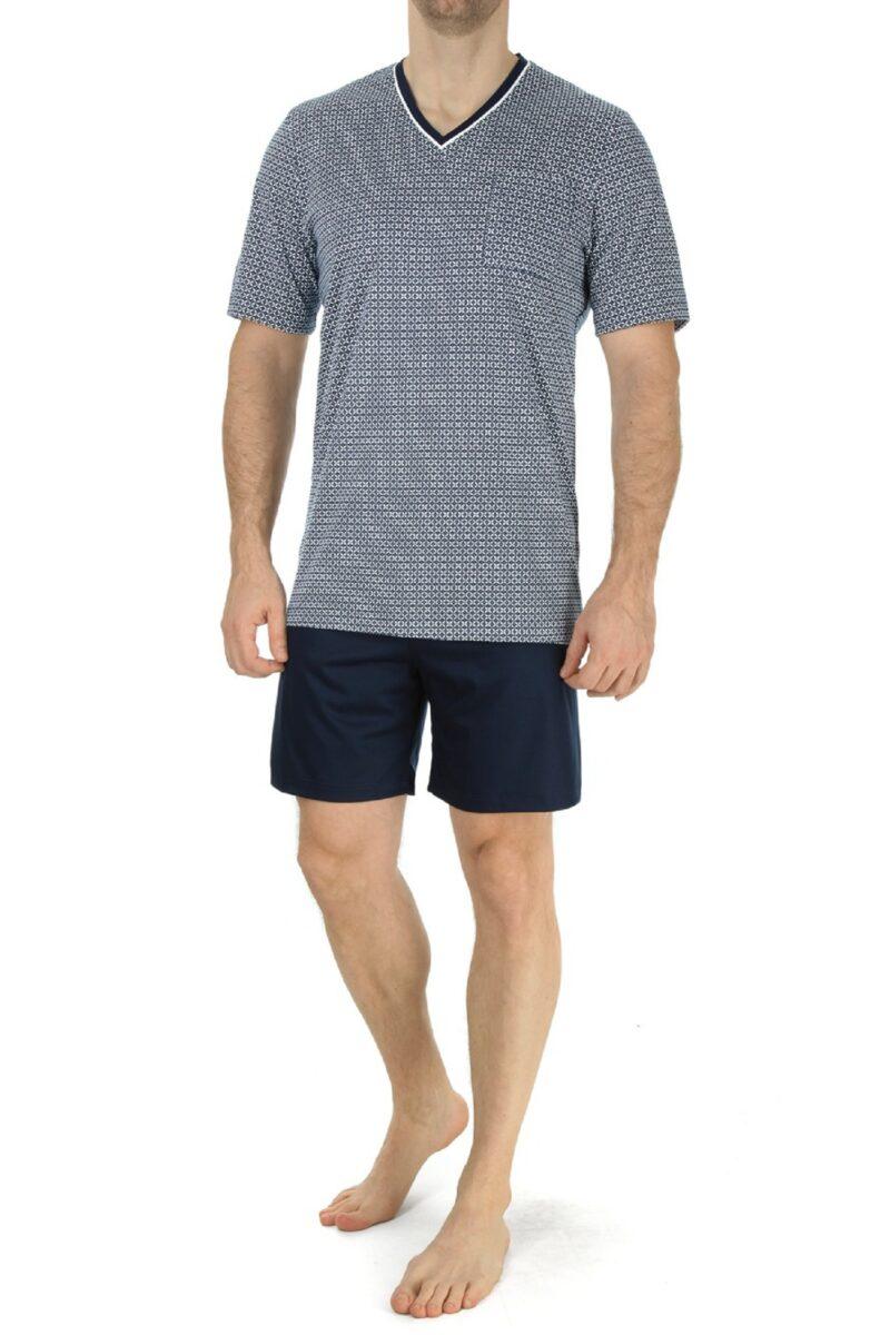 piżama, novila, 6858-062, 104