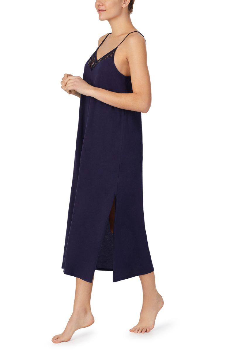koszula nocna , Donna Karan, D367304, 400