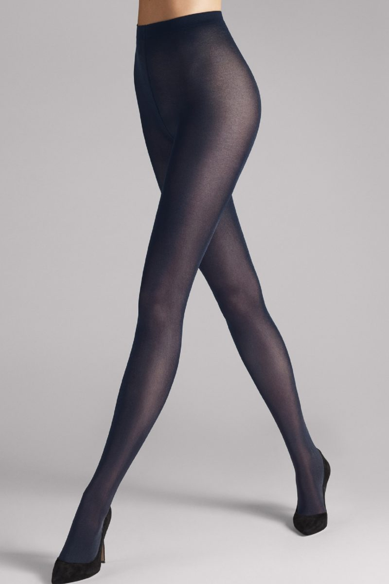 Wolford, Rajstopy Satin Opaque 50, 18379, 5280 admiral