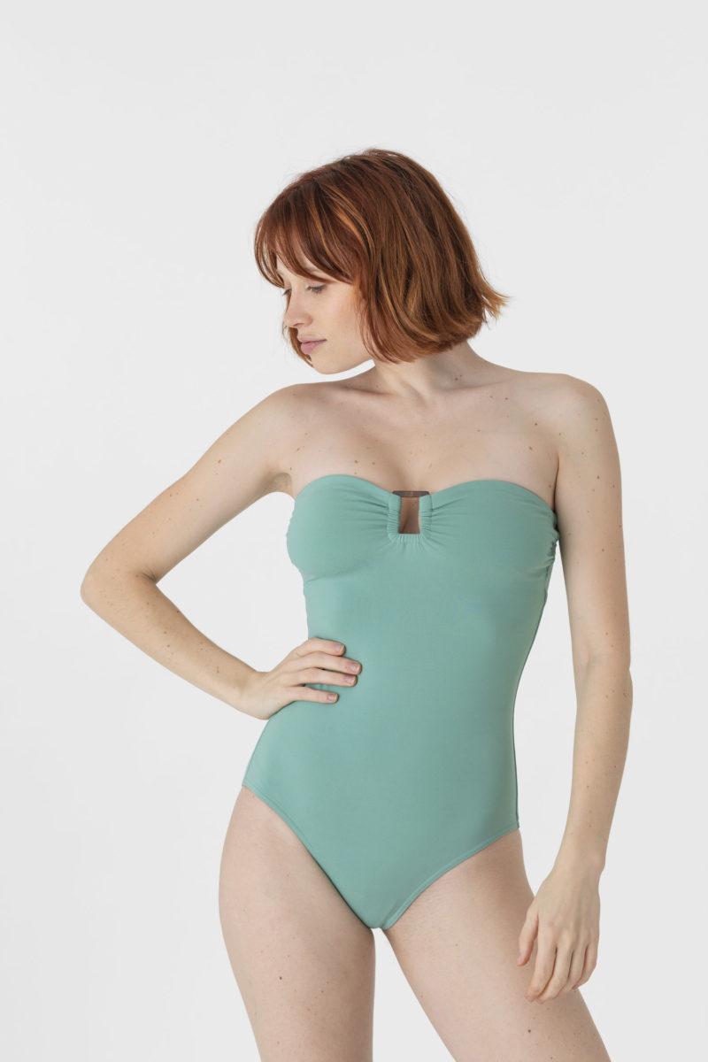 Maison Lejaby, Aurore, B210438, B0019(pool), kostium kąpielowy