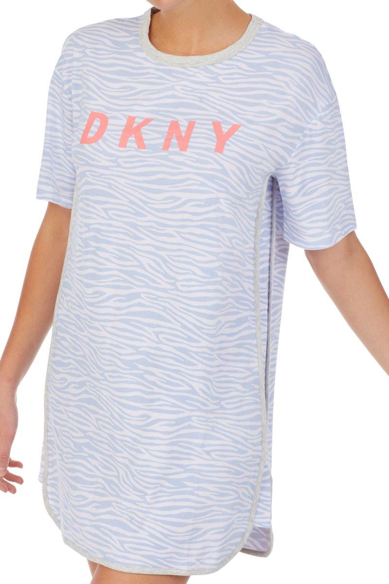 DKNY, Casual Friday, koszula nocna, YI2322453, 451