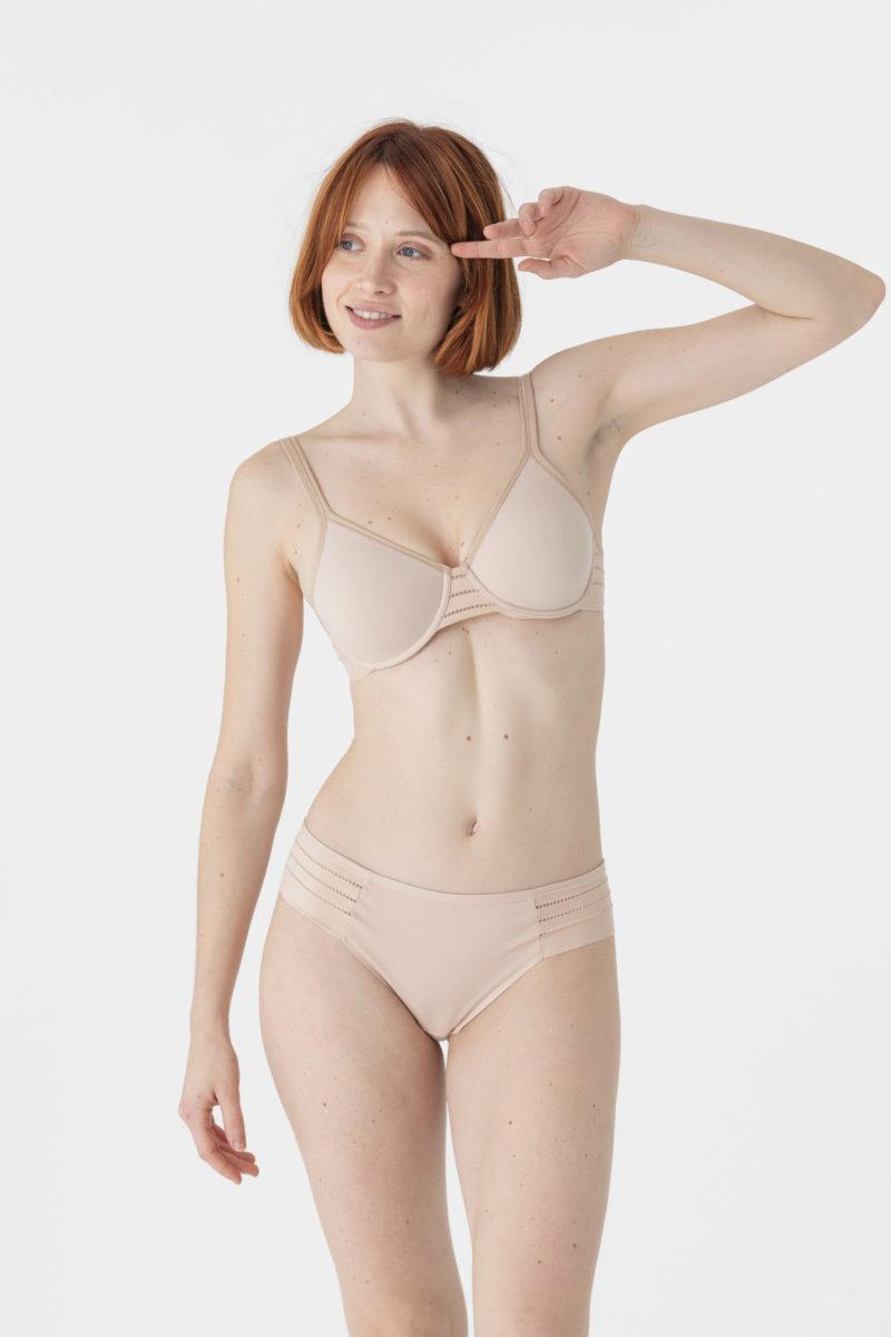 Maison Lejaby, Nuage soft, 21513, fresh nude, s0003