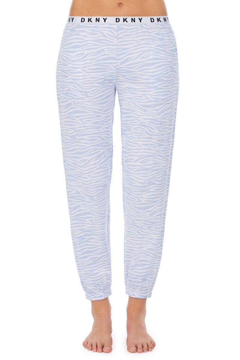 DKNY, Casual Friday, spodnie piżama, YI2722453, 451